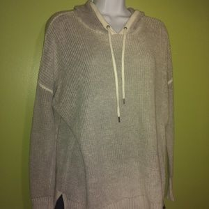 American Eagle Outfitters grey hoodie